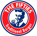 Logotipo The Fifties