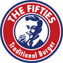 Logo The Fifties