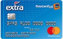 EXTRA Itaucard 2.0 International MasterCard