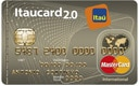 Itaucard 2.0 International Sempre Presente MC