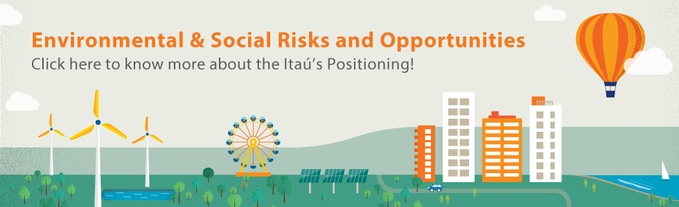 Environmental & Social Risks and Opportunities