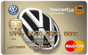 Volkswagen Itaucard 2.0 International MasterCard