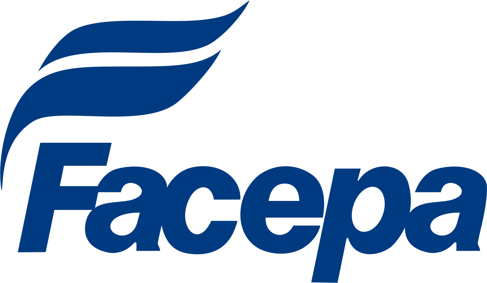 Logo FACEPA