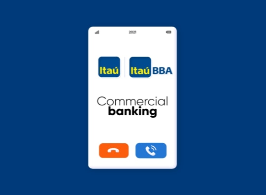 Thumb Commercial Banking.