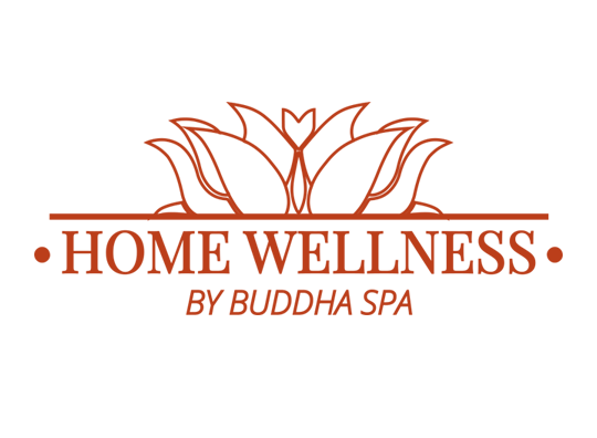 Logo Home Wellness.