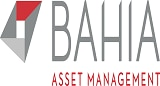 Logo Bahia Asset Management.