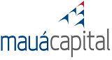 Logo Mauá Capital.